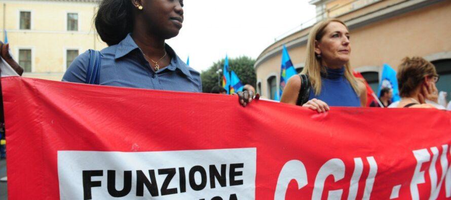 Furbetti del cartellino sindacati in trincea sui nuovi licenziamenti