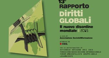Bibliografia welfare e politiche sociali – Rapporto Diritti Globali 2015