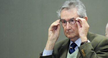 Luciano Gallino, intellettuale di fabbrica