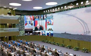 Hollande, Putin e il Califfo cronaca dei dieci giorni che hanno cambiato il mondo