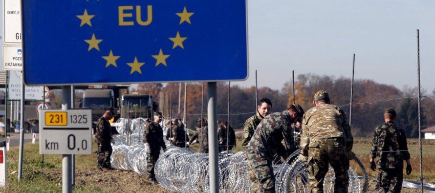 L'Europa vuole aprire campi profughi in Ciad e Niger