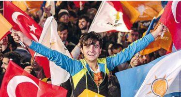 Erdogan vince la sfida alle urne In piazza la rabbia dei curdi