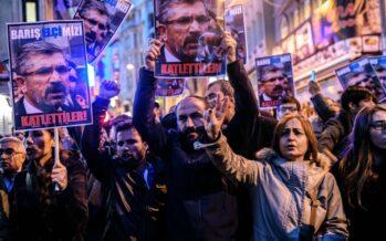 L'avvocato dei curdi ucciso ad Ankara: Esplode la rabbia