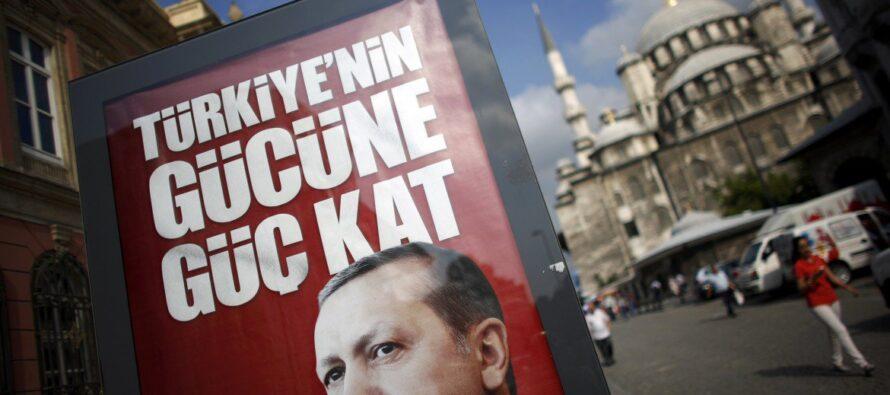 Erdogan all'incasso, Europa strabica