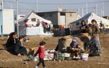 L'Iraq rischia di scomparire