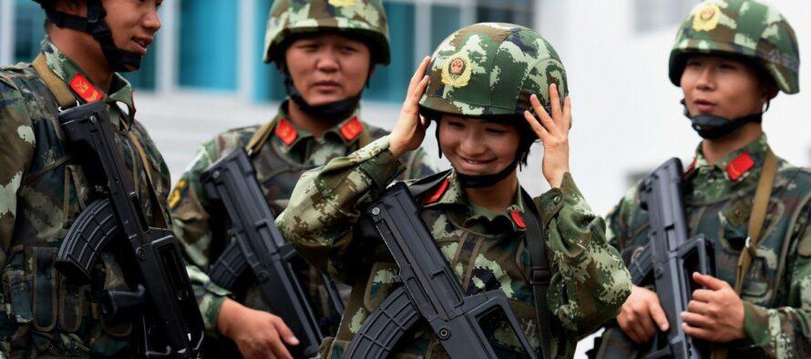Usa contro Cina su economia di mercato elegge anti terrorismo