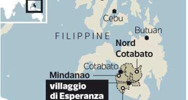 Filippine, assalto dei miliziani islamisti Uccisi nelle risaie 9 contadini cattolici