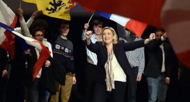 Al via l'offensiva contro la Le Pen ma i partiti si dividono sulla lotta al Fn