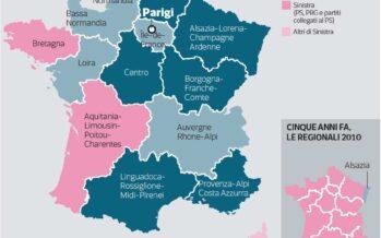Front primo. Sarkozy: niente alleanze