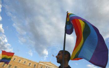 Gay Pride itinerante per i diritti di tutti. In piazza Cgil e Uil