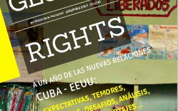 Online il nuovo numero di Global rights