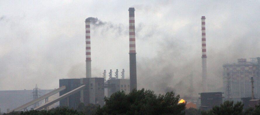 Non solo Ilva, a Taranto uccide anche l'amianto