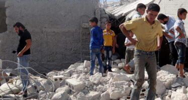 Amnesty accusa Mosca: 200 civili uccisi