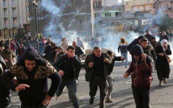 Ankara manda icarri armati nelle cittàkurde