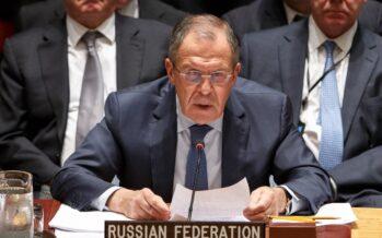 Mosca chiama Demirtas per provocare Erdogan