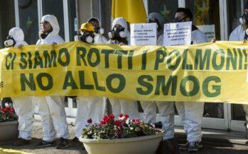 Kyoto club: «Le misure del governo italiano? Coreografiche»
