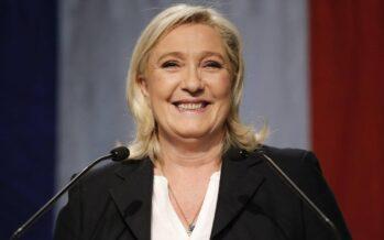 Dopo la strage trionfa la Le Pen il Front National primo partito sull'onda della paura