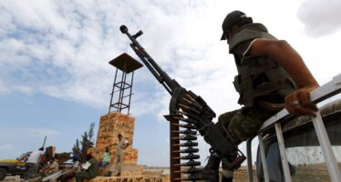 "Gli Usa: ""In Libia pronti ai raid anti-Is"""