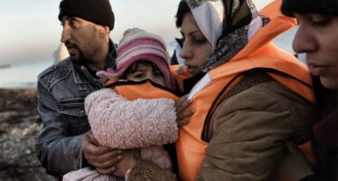 Il sogno infranto di Sajida e dei 6 afgani bimbi morti in mare ai confini dell'Europa