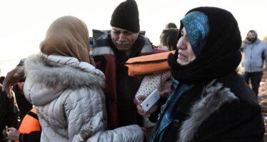 Strage in mare, sei piccole vittime Sui migranti è scontro Ue-Italia