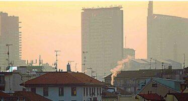 Lancet: le morti per smog 15 volte quelle delle guerre, il 92% nei paesi poveri