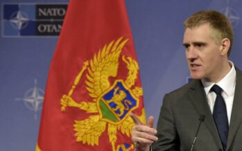 La Nato si allarga ancora