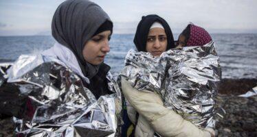 Migranti, un'altra strage in mare sei bimbi morti sulla costa turca