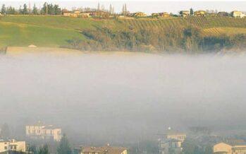 L'inquinamento è la nostra impronta collettiva