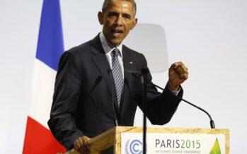 Clima, l'ultima chance Obama: errori dagli Usa ma cambiamo il futuro L'India: prima la crescita