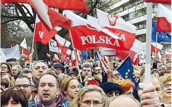 I timori dell'Europa per la svolta polacca «Deriva autoritaria»