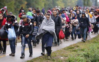 L'Esodo biblico èil dolore dei migranti