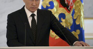 Putin ferma il Turkish Stream