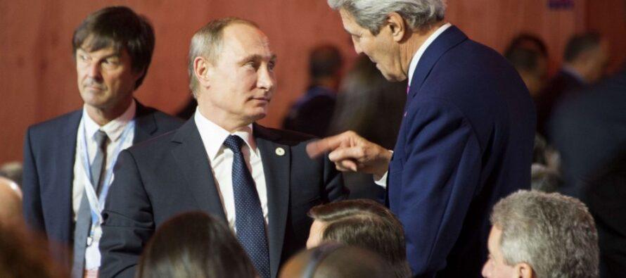 """L'appello di Obama a Russia e Turchia """"Uniti contro il Califfato"""" Militari Usa in Siria e Iraq"""