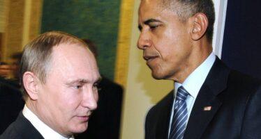 "Putin evita Erdogan ""Ha abbattuto il jet per proteggere l'Is"""