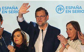 Remontada di Iglesias Ma l'Europa punta a un patto socialisti-Pp