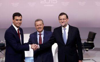 La Spagna si riscopre plurale