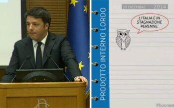 Renzi, niente botto afine anno