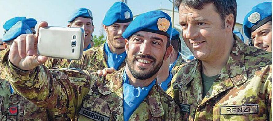 Offensiva talebana in Afghanistan Tornano le forze speciali Usa e Gb