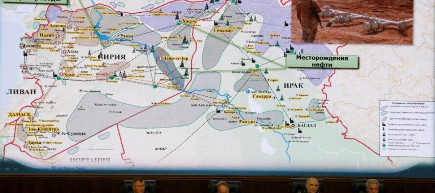 La spartizione della Siria nel vertice di Ankara tra Erdogan, Putin e Rohani