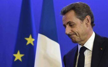 """Sarkozy: """"Niente accordi"""" ma il Ps gli lascia campo """"Il Front va fermato"""""""