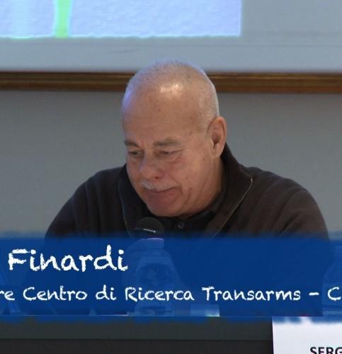 Sergio Finardi