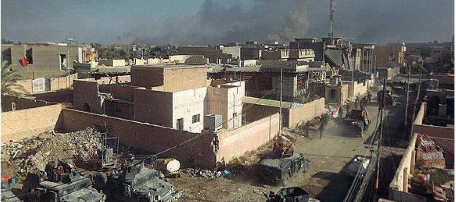 Raid americani su Siria e Iraq «Eliminati i vertici dell'Isis»