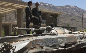 «La coalizione ha colpito isoldati diAssad»