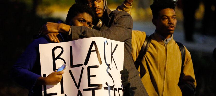 Nel 2015 negli Stati Uniti la polizia ha ucciso almeno 1.077 persone