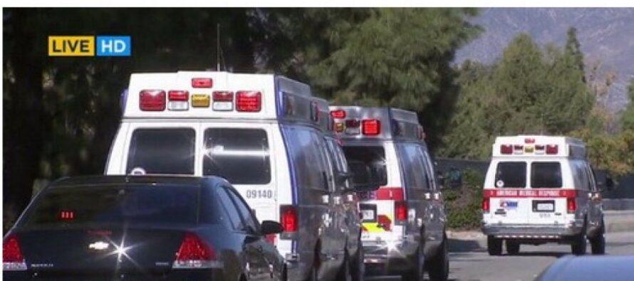 """Usa, strage nel centro per disabili L'ira di Obama: """"Basta sparatorie"""""""