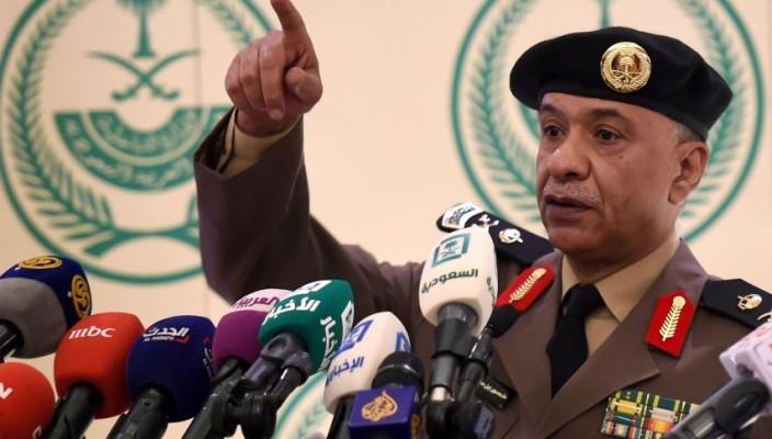 Mansour Al-Turki