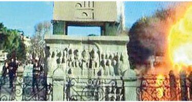 La Piazza dei cavalli il simbolo insanguinato qui i massacri hanno segnato la storia