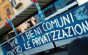 Il conflitto tra proprietà pubblica ebene comune