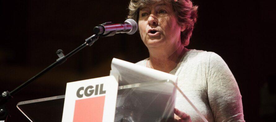 La Cgil lancia il nuovo statuto dei lavoratori