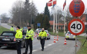 Tra paura ed egoismi nazionali torna l'Europa delle frontiere